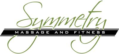Symmetry Massage and Fitness Retina Logo